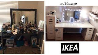 Unique Ikea Alex Makeup