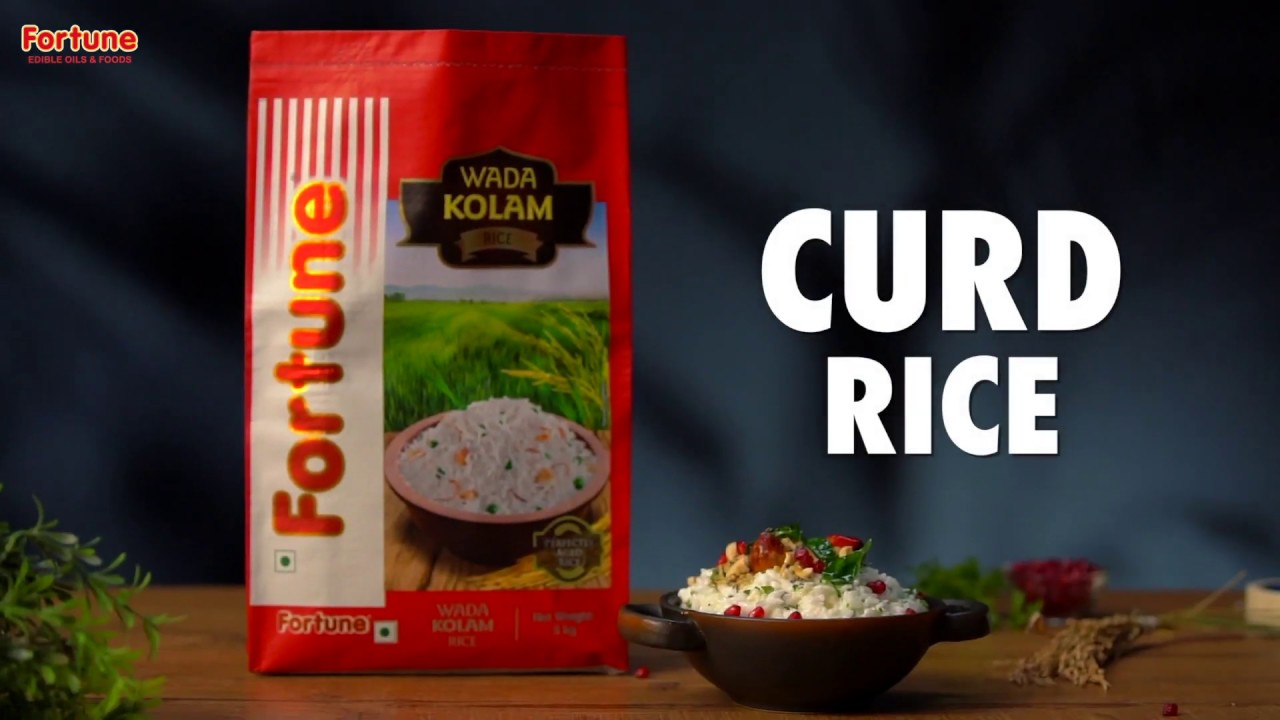 fortune curd rice