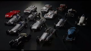 CMC, 20 years of Exquisite Model Cars