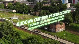 Film do artykułu: Dąbrowa Górnicza: za 229...