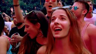 Brennan Heart - Live @ Tomorrowland Belgium 2017