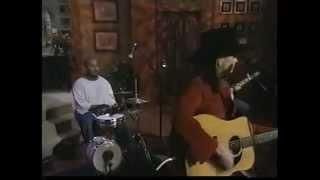Terri Clark on Live! with Regis, 9/27/00