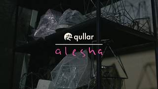 Qullar х alesha ( Part I )