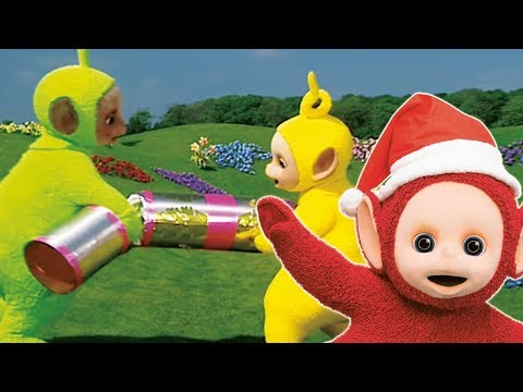 3 Hours of Classic Teletubbies - Cracking Compilation!