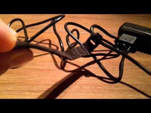 Test: Wicked Chili Netzteil / Reiselader