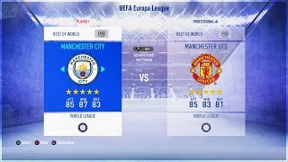 NEW FIFA 19 DEMO GAMEPLAY FEATURES