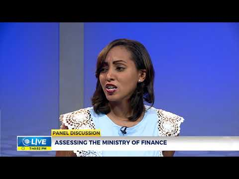 CVM Live 2nd April, 2018 pt. 2