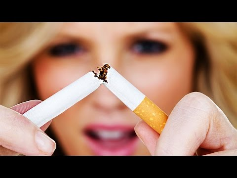 Bojaren- hat Rauchen aufgegeben oder nicht
