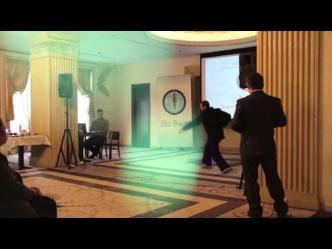 Sergei Makarov    демонстрация динамики