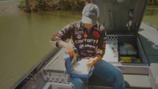 Matt Lee: Boat Tour
