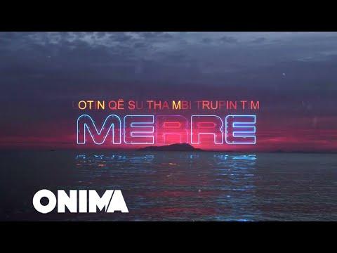 Cricket ft Numen - Merre (Remix)