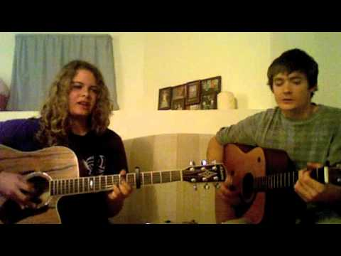 Flapper Girl (Lumineers Cover) by Desi Taylor and Mike Powell