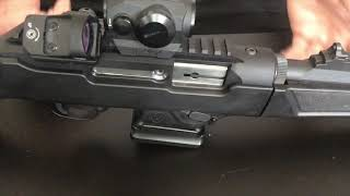 ruger pc carbine accessories - TH-Clip