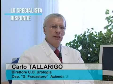 Lo screening del cancro alla prostata