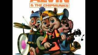 A Tribute to Alvin & The Chipmunks - Get You Goin'