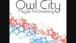 Owl City   Super Honeymoon With Lyrics