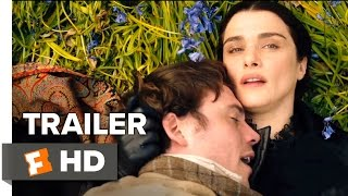 My Cousin Rachel International Trailer 1 2017  Movieclips Trailers