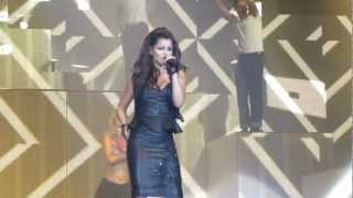 Cheryl Cole - Under The Sun (LIVE in Manchester)