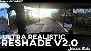 reshade tutorial - Kênh video giải trí dành cho thiếu nhi - KidsClip Net