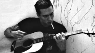 "John Frusciante inspired ""bedroom lick"" jam song"