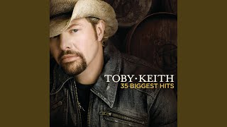 Toby Keith She's A Hottie