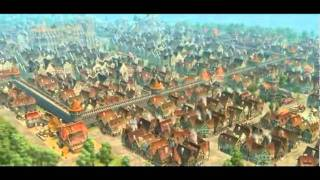 Picture of a game: Anno 1404