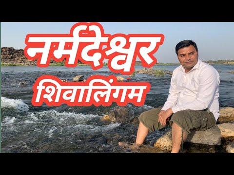 Narmadeswar Shivalinga