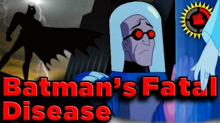 Film Theory: Batman's DEADLY Disease - CURED! - dooclip.me