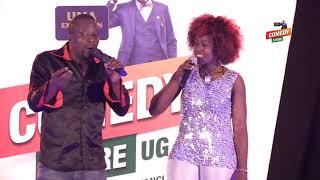 Alex Muhangi Comedy Store August 2019 - Amooti & New Amarula Production