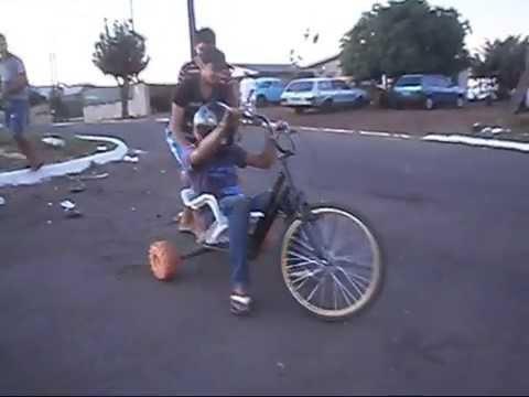 drift trike em altamira do paraná