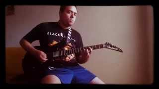 ★ Hello America - Def Leppard (Vince Garcia Cover) [Subtitles]