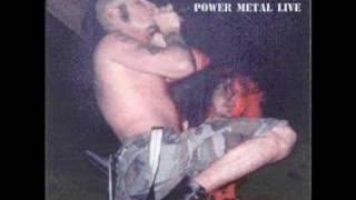 Pantera LIVE version:The Sleep 1989 Dallas TX