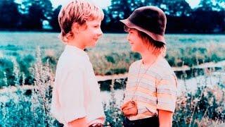 Летние грозы - немецкий детский фильм