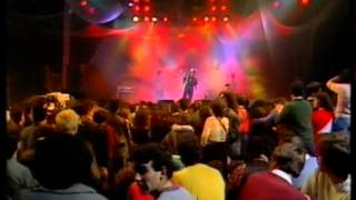 The Armoury Show - La Edad de Oro 1984 (Full Concert)