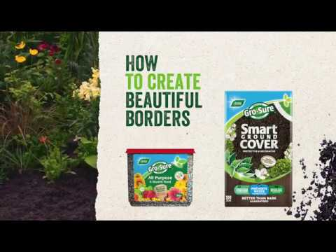 Gro-Sure Slow Release Plant Food Video