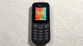 Nokia 130 Dual Sim (2017) - Review, ringtones