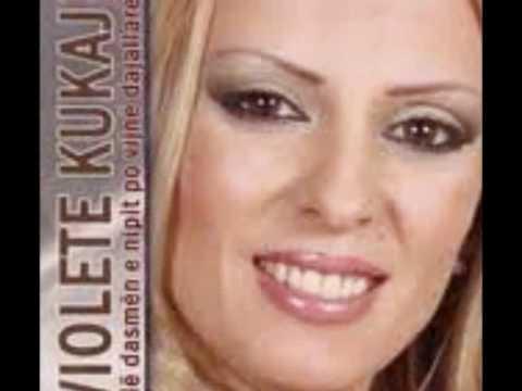 Violet Kukaj - Mos Qaj