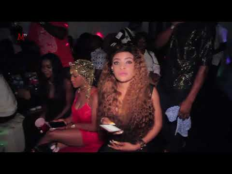 ITELE's Star-studded BIRTHDAY CLUB PARTY - Events