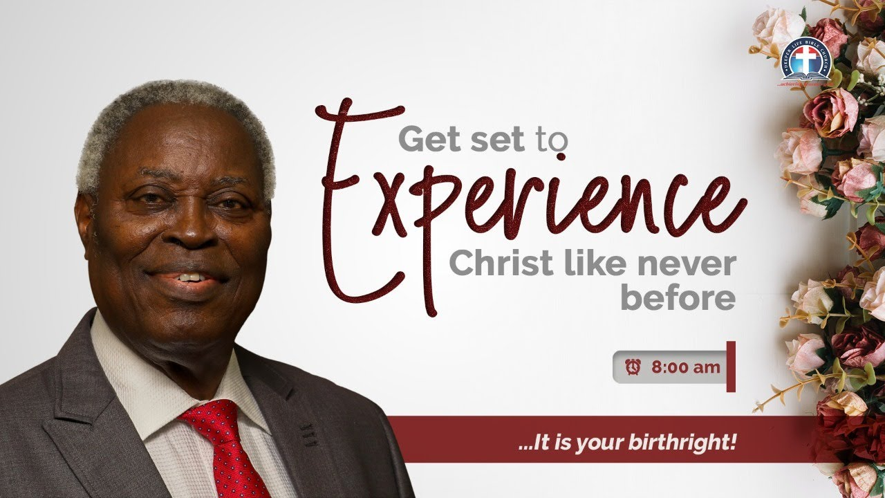 Deeper Life Sunday Service 25th October 2020 with Pastor W. F. Kumuyi - Livestream