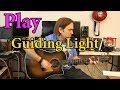 How to play Guiding Light on guitar // Mumford & Sons // LIKE A BOSS! // Tutorial