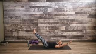 Protected: April 25, 2021 – Julie Van Horne – Hatha Yoga (Level II)