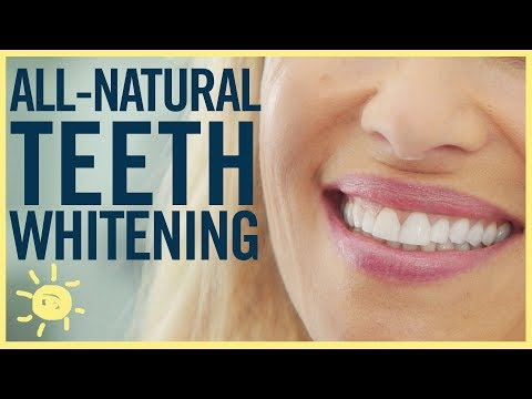 STYLE & BEAUTY | Natural Teeth Whitening Tips