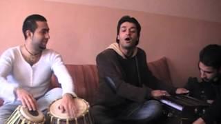best afghani song Zabi salimi ROZIKE KE MIKHASTAM