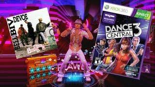 Dance Central 3 - Poison (Hard - 5 Gold Stars 100% - DC1 Import)