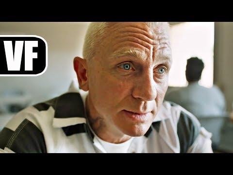 LOGAN LUCKY Bande Annonce VF (2017)  Daniel Craig, Channing Tatum