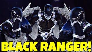 BLACK BOLT FINALLY GETS JUSTICE!! AMAZING T3 & TOP TIER MARVEL X UNIFORM! | Marvel Future Fight