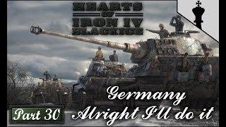 Hoi4 Germany