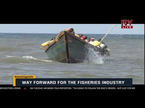 Minister clarifies on way forward for the fisheries industry