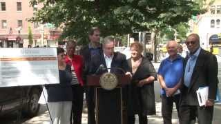 Comptroller Scott M. Stringer Audit Reveals Mismanagement of NYC's Tree Pruning Program
