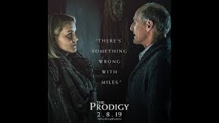 The Prodigy 2019 Miles meets with Arthur & try to kill his Father Horror Scenes